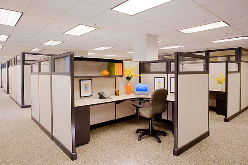Professional Office Spaces Pest Control Services