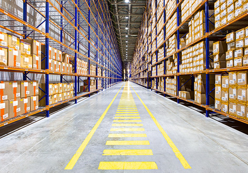 Warehouse Distribution Centers Pest Control Services